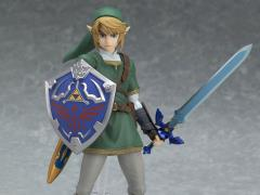 The Legend Of Zelda figma No.319 Link (Twilight Princess)