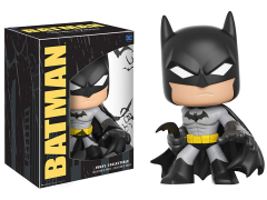 Super Deluxe Vinyl: DC - Batman
