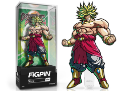 Dragon Ball FighterZ FiGPiN #174 Broly