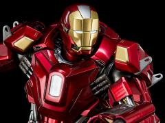 Iron Man 3: 1/9 Scale Iron Man Mark XXXV Red Snapper Armor Figure