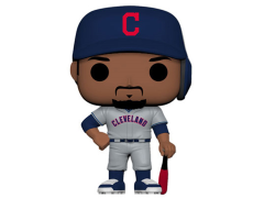 Pop! MLB: Indians - Francisco Lindor (Road)