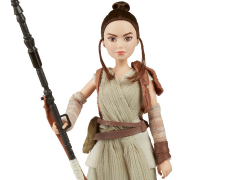 Star Wars Rey of Jakku (Forces of Destiny) Adventure Figure