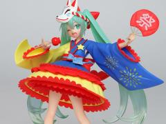Vocaloid Hatsune Miku (2nd Season Summer Ver.) Figure