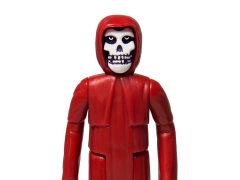 Misfits ReAction The Fiend (Crimson Red) Figure