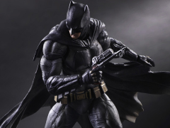 Batman v Superman Play Arts Kai Batman