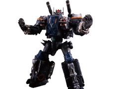 Diaclone Reboot - DA-17 Big Powered GV (I.M.S. Ver.) Exclusive