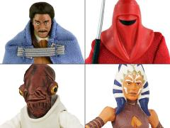 "Star Wars: The Black Series 3.75"" Wave 11 - Set of 4"