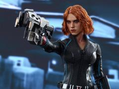 Avengers: Age of Ultron MMS288 Black Widow 1/6th Scale Collectible Figure