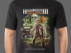 Halloween III: Season of The Witch T-Shirt