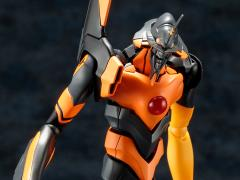 Neon Genesis Evangelion Test Type-01 Godzilla Model Kit