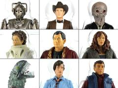 "Doctor Who 5"" Action Figure Three Pack - Set of 3"