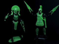 Vitruvian H.A.C.K.S. Accessory Pack - Ghost Light