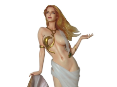 Fantasy Figure Gallery Greek Myth Collection Aphrodite Exclusive