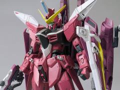 Gundam MG 1/100 Justice Gundam Model Kit