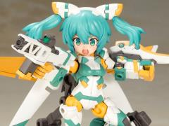Frame Arms Girl Sylphy Model Kit