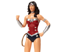 Justice League The New 52 Bendable Figure - Wonder Woman