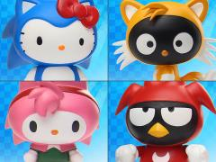 "Sonic The Hedgehog X Sanrio 3"" Vinyl Random Figure"