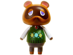 "World of Nintendo 2.50"" Limited Articulation Figure - Tom Nook"