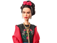 Barbie Inspiring Women Series Frida Kahlo