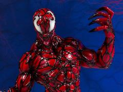 Marvel Carnage Limited Edition Mini Bust