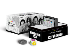 Trivial Pursuit: AMC The Walking Dead