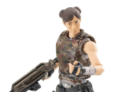 Aliens: Colonial Marines - 1:18 Scale Bella Clarison Action Figure