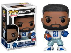 Pop! Football: Cowboys - Ezekiel Elliott