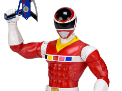"Power Rangers In Space Legacy 6"" Red Ranger"