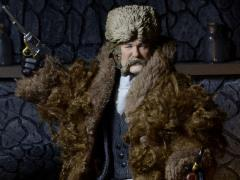 The Hateful Eight John Ruth (The Hangman) Figure