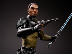 "Star Wars: The Black Series 6"" Kanan Jarrus (Rebels)"