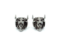 Voltron Stud Earrings