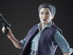"Star Wars: The Black Series 6"" General Leia Organa (The Force Awakens)"