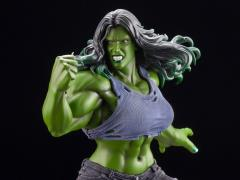Marvel ArtFX Premier She-Hulk Limited Edition Statue