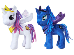 My Little Pony Feature Wings Plush Wave 01 - Case of 2