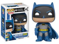 Pop! Heroes - Super Friends Batman