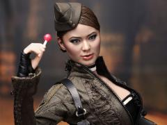 Sucker Punch MMS158 Amber 1/6th Scale Collectible Figure