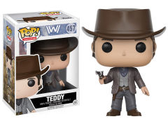 Pop! TV: Westworld - Teddy
