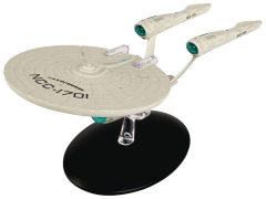 Star Trek Starships Collection Special Edition #20 USS Enterprise (Star Trek Beyond)