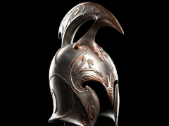 The Hobbit Rivendell Guard's 1/4 Scale Helm