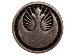 Star Wars Rebel Logo Pin