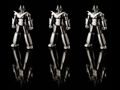Mazinger Absolute Chogokin Dynamic Characters Great Mazinger