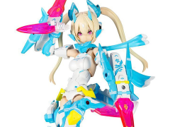 Megami Device Asra Ninja Aoi Model Kit