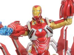 Avengers: Infinity War Gallery Iron Man Mark L Figure