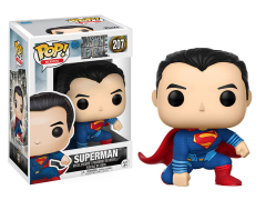 Pop! Heroes: Justice League - Superman