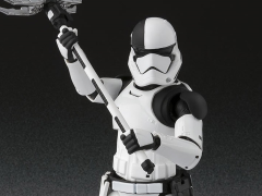 Star Wars S.H.Figuarts Executioner Trooper (The Last Jedi)