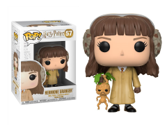 Pop! Movies: Harry Potter - Hermione Granger (Herbology Class)