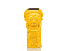 Rick and Morty Geeki Tikis Morty