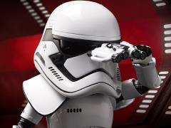 Star Wars Egg Attack Action EAA-015 First Order Stormtrooper (The Force Awakens)