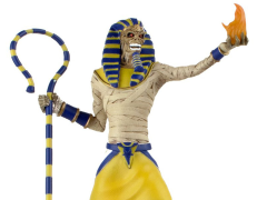 Iron Maiden: Legacy of the Beast Powerslave Pharaoh Eddie 1/10 Scale Limited Edition Statue