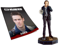 The Walking Dead Collector's Models - #29 Aaron
